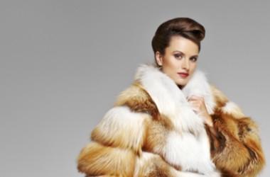 Lady Winter, салон меха и пальто